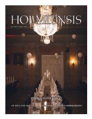 2017 - Holmiensis 2