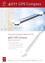 4011 GPS Compass - ppm GmbH