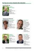 und Weiterbildung 2013 - Caritas-Akademie Köln - Page 5