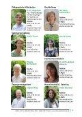und Weiterbildung 2013 - Caritas-Akademie Köln - Page 6
