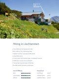 Princely Hikes in Liechtenstein - Page 4