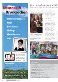 Deckungs- beitrag - Unternehmerinnen im Blick in Passau und der ... - Seite 6