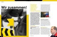 Pferd+Sport 05/2020 - Im Fokus: Das bewegt uns in Zeiten der Corona-Pandemie