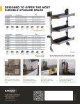 Ranger Design Fold-Away Foldable Shelving - Page 2