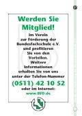 BfO Jahrbuch 2008 - Herzlich willkommen... - Page 5