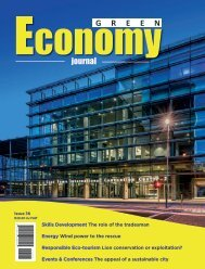 Green Economy Journal Issue 36