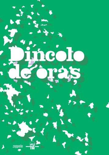 Dincolo de oras / Beyond the city
