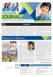 Maine Journal - May 2020