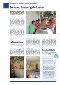 Infoblatt des Schweizer Kinderhilfswerks Casa Girasol in Honduras - November 2013 - Workcamp - Page 2