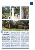 Infoblatt des Schweizer Kinderhilfswerks Casa Girasol in Honduras - November 2013 - Workcamp - Page 5