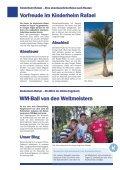 Infoblatt Missionswerk Casa Giraosl - September 2014 - Page 6