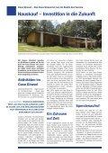 Infoblatt des Schweizer Kinderhilfswerks Casa Girasol in Lateinamerika - Sommer 2014 - Page 2