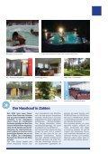 Infoblatt des Schweizer Kinderhilfswerks Casa Girasol in Lateinamerika - Sommer 2014 - Page 3