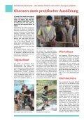 Infoblatt des Kinderhilfswerks Casa Girasol - Dezember 2015 - Page 2
