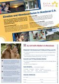 Infoblatt des Kinderhilfswerks Casa Girasol - Dezember 2015 - Page 7