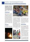 Infoblatt des Missionswerks Casa Girasol  - Mai 2015 - Kinder und Jugendliche mit einer Spende unterstützen  - Page 2
