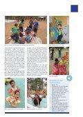 Infoblatt des Missionswerks Casa Girasol  - Mai 2015 - Kinder und Jugendliche mit einer Spende unterstützen  - Page 3