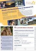 Infoblatt des Missionswerks Casa Girasol  - Mai 2015 - Kinder und Jugendliche mit einer Spende unterstützen  - Page 7