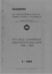 QUADERNI NR. 3 - 1989