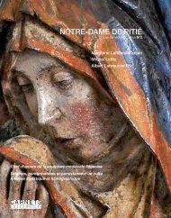 Les Carnets du Curtius n°2 • Notre-Dame de Pitié