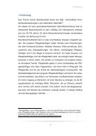 Vermeidbare Krankenhauseinweisungen in der stationären Altenhilfe - Page 3