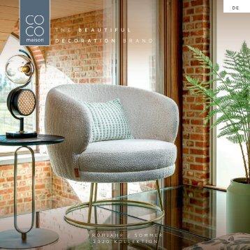 COCO maison Katalog