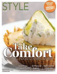 Style Magazine - May 2020 - SPECIAL HYBRID ISSUE—includes Style Savings Guide