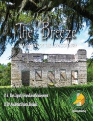 The Breeze March 2020