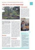 Infoblatt des Missionswerks Casa Girasol - Sommer 2016 - Kinderheim und Kurzeinsätze - Page 3