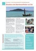 Infoblatt des Missionswerks Casa Girasol - Sommer 2016 - Kinderheim und Kurzeinsätze - Page 4
