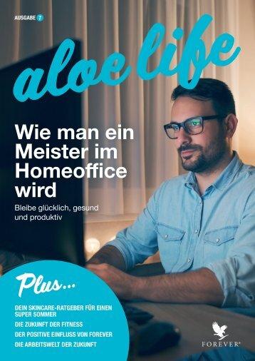 Aloe Life Magazin 07