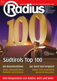 Südtirols Top 100 2010