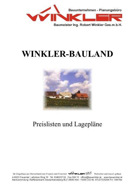 WINKLER-BAULAND