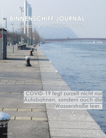 BINNENSCHIFF JOURNAL 2/2020