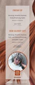 Haarsalon Pinker - Menükarte - Page 6