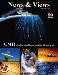 2008, 1st Quarter - Institute of Configuration Management