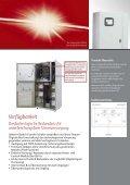 Liebert HiSwitch Transfer-Schalter - Emerson Network Power - Page 3