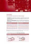 Liebert HiSwitch Transfer-Schalter - Emerson Network Power - Page 4
