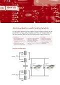 Liebert HiSwitch Transfer-Schalter - Emerson Network Power - Page 6