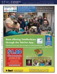 Style Savings Guide—Special May 2020 Issue for Folsom, El Dorado Hills, Granite Bay, Roseville and Rocklin - Page 2