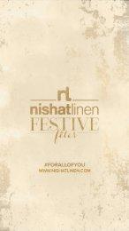 Nisha Eid Catalog