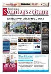 2020-04-26 Bayreuther Sonntagszeitung