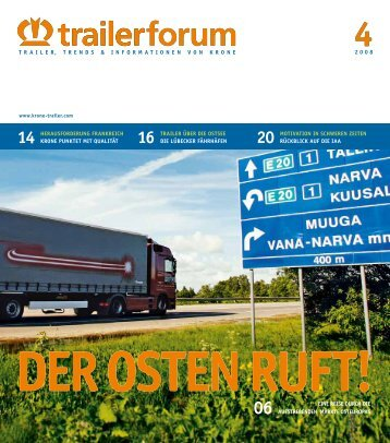 im trailer forum!