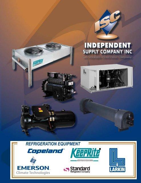 ERFA-031E-TAC-800 Compressor New Copeland Copelametic ERF1-0310-TAC 218