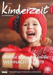 Kinderzeit Bremen 11/12 2019