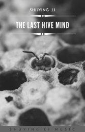 The Last Hive Mind - Full Score - 2019-11-26 (1)
