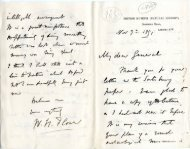 Page 1 Page 2 Page 3 November 9th,lZ~39l. Dear Professor Flower ...