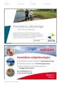 ningsselskaber har ikke pligt til forhin - Dansk Miljøteknologi - Page 2