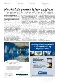 ningsselskaber har ikke pligt til forhin - Dansk Miljøteknologi - Page 3