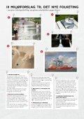 ningsselskaber har ikke pligt til forhin - Dansk Miljøteknologi - Page 4